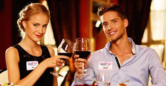 Speed Dating Wydarzenia w Orange County