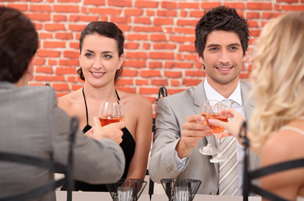 Speed dating Beverly Hills